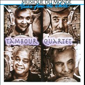Tambour Quartet: Music from the World