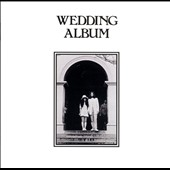 John Lennon/Yoko Ono: Wedding Album