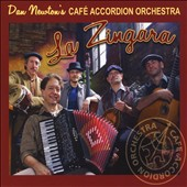 Café Accordion Orchestra: La Zingara
