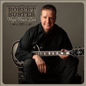 Robert Suster: Hope Peace Love