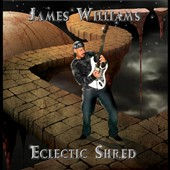 James Williams: Eclectic Shred