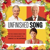 Laura Rossi: Unfinished Song [Original Score]