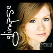 Charleene Closshey: Glimpse: A Yoga Chill Album [Digipak]