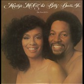 Marilyn McCoo/Billy Davis, Jr.: The Two of Us