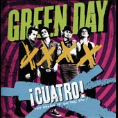 Green Day: Cuatro