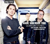 Marc van Roon: Quantum Stories