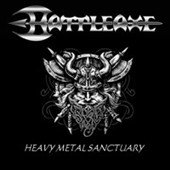 Battleaxe: Heavy Metal Sanctuary [Digipak]