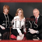 Talleys: The  Test of Time [Digipak]