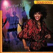 Marilyn McCoo: Solid Gold