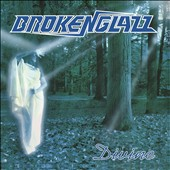 Broken Glazz: Divine [Digipak]