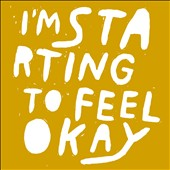 Toshiya Kawasaki: I'm Starting to Feel Okay, Vol. 6: 10 Years