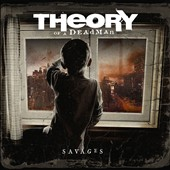 Theory of a Deadman: Savages [PA]