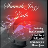 Various Artists: Smooth Jazz Café