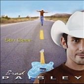 Brad Paisley: 5th Gear