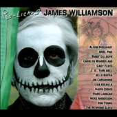 James Williamson: Re-Licked [CD/DVD] [Digipak] *
