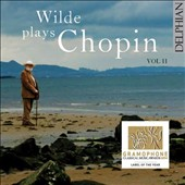 Wilde plays Chopin, Vol. 2 / David Wilde, piano