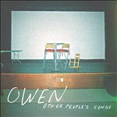 Owen: Other People's Songs [Digipak] *
