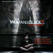 Marco Beltrami: The  Woman In Black 2: Angel of Death [Original Motion Picture Soundtrack]