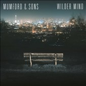 Mumford & Sons: Wilder Mind [5/4] *