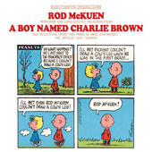 Rod McKuen: A Boy Named Charlie Brown