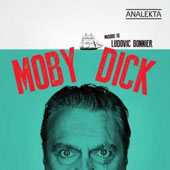 Moby Dick: Music by Ludovic Bonnier