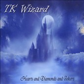 TK Wizard: Hearts and Diamonds and Jokers