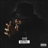Rick Ross (Rap): Black Market [PA]