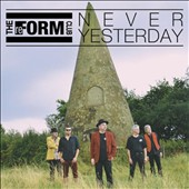 The Reform Club: Never Yesterday