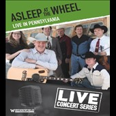 Asleep at the Wheel: Live in Pennsylvania [Digipak]