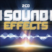 Various Artists: Sound Effects: Machines & Nature