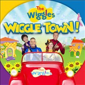The Wiggles: Wiggle Town!