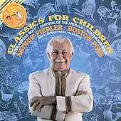 Classics for Children / Fiedler, Boston Pops