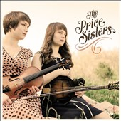 The Price Sisters: The Price Sisters [EP] [Digipak]