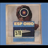 ESP Ohio: Starting Point of the Royal Cyclopean [Digipak]