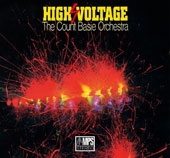 Count Basie Orchestra: High Voltage