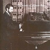 The Music of Alfredo Barili / William Ransom