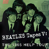 The Beatles: Beatles Tapes, Vol. 5: The 1965 Help Tour