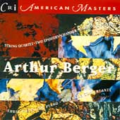 American Masters - The Music of Arthur Berger