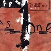 Larry Goldings: As One