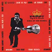 Peret: El Rey de la Rumba (King of the Rumba)
