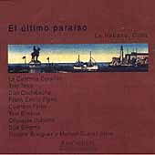 Various Artists: El Ultimo Paraiso