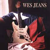 Wes Jeans: Hands On