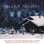 Silent Nights / Lanza, Fiedler, Galway, Anderson, et al