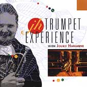 Trumpet Experience - Linkola, Hindemith, et al / Harjanne
