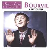 Bourvil: A Bicyclette