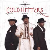 Cold Hitters: Cold Hitters