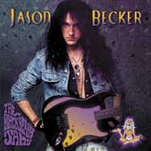 Jason Becker: The Blackberry Jams