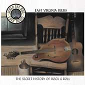 Various Artists: When the Sun Goes Down, Vol. 10: East Virginia Blues