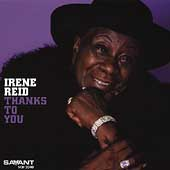 Irene Reid: Thanks to You