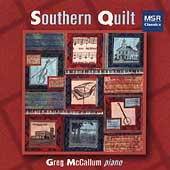 Southern Quilt / Greg McCallum
